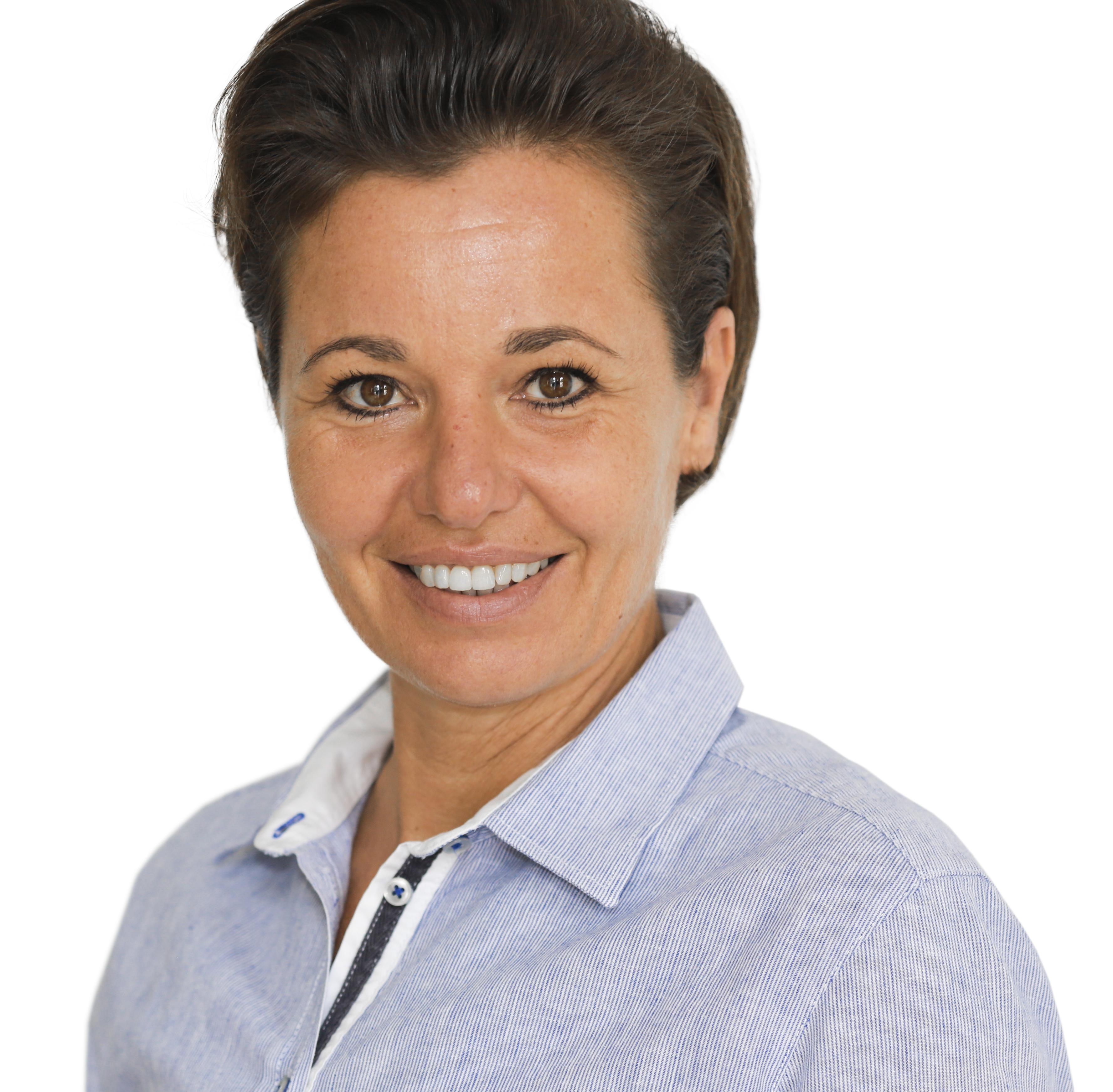 Peggy Gau