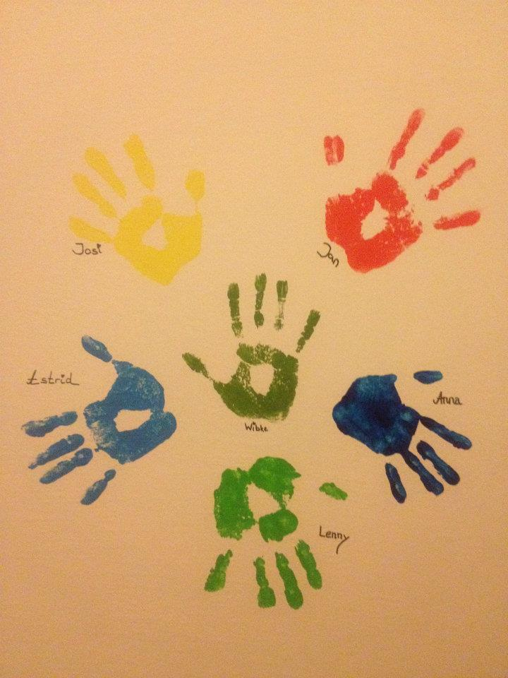 Kinderanimation im Ausland