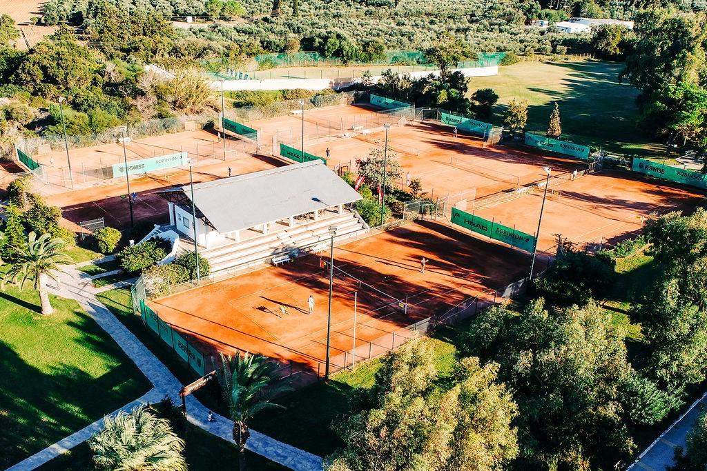 Tennis Kyllini